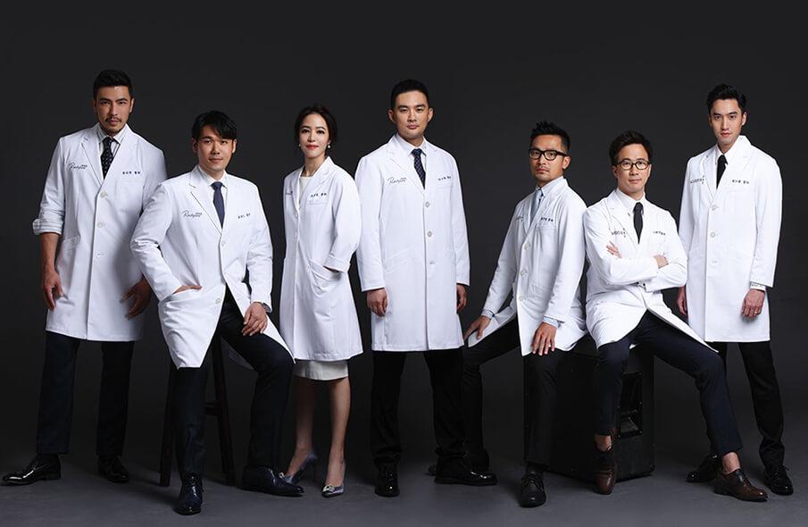 【TAIWAN TATLER】「大數據」時代的醫美健康戰略,一站式醫美健管召集人-薛博仁