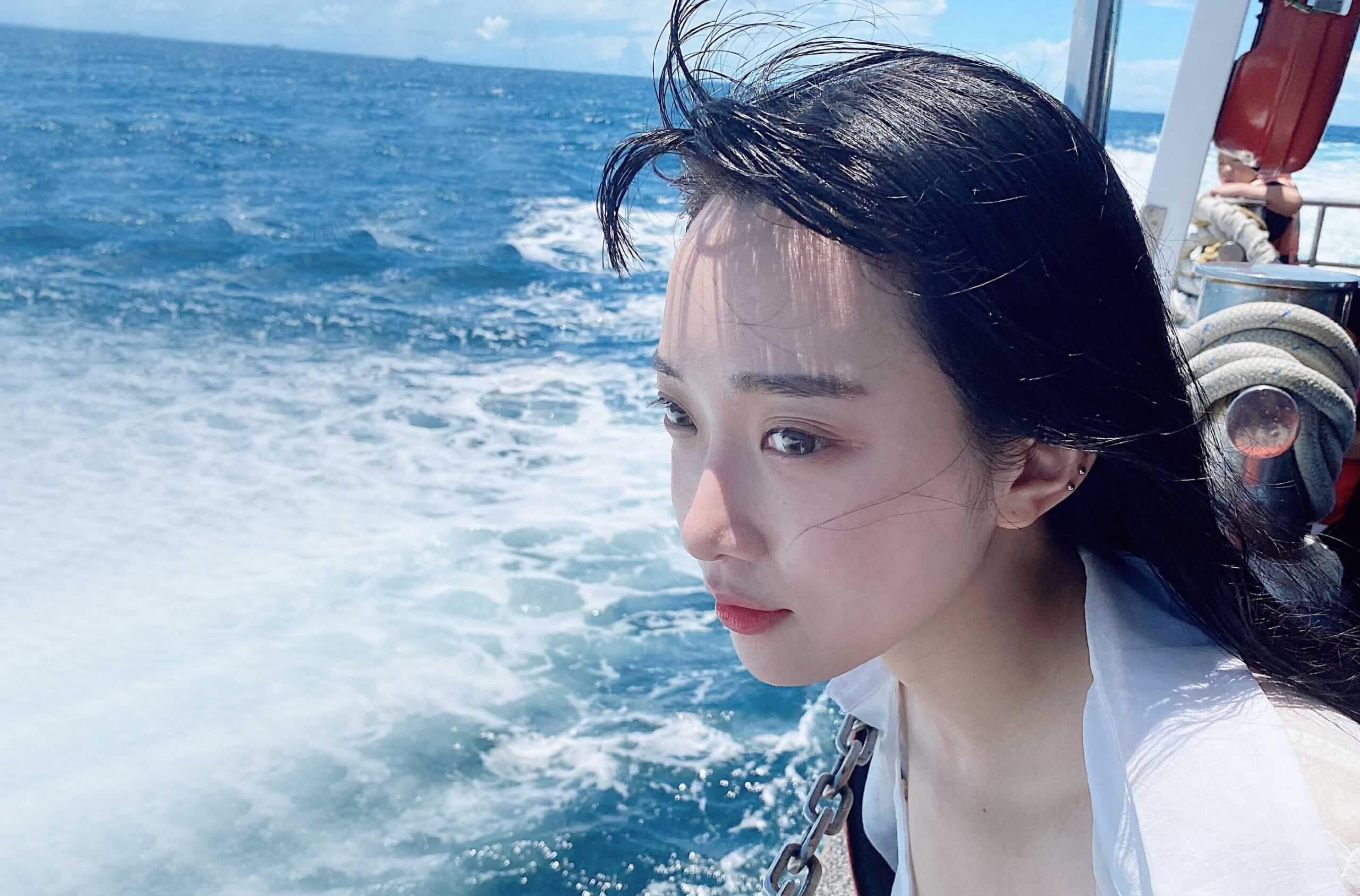 海菲秀-美妝網紅沈摯亞推薦