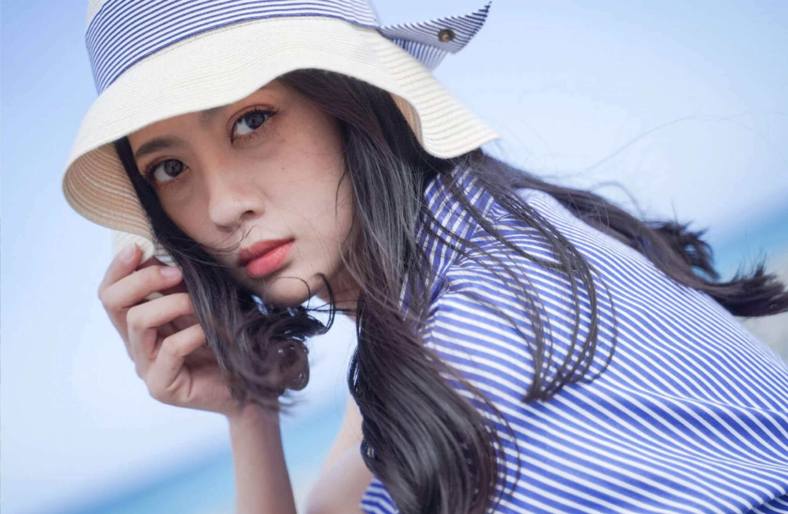 全面「七合一韓式隱痕眼袋手術」改善眼袋、淚溝、鬆弛