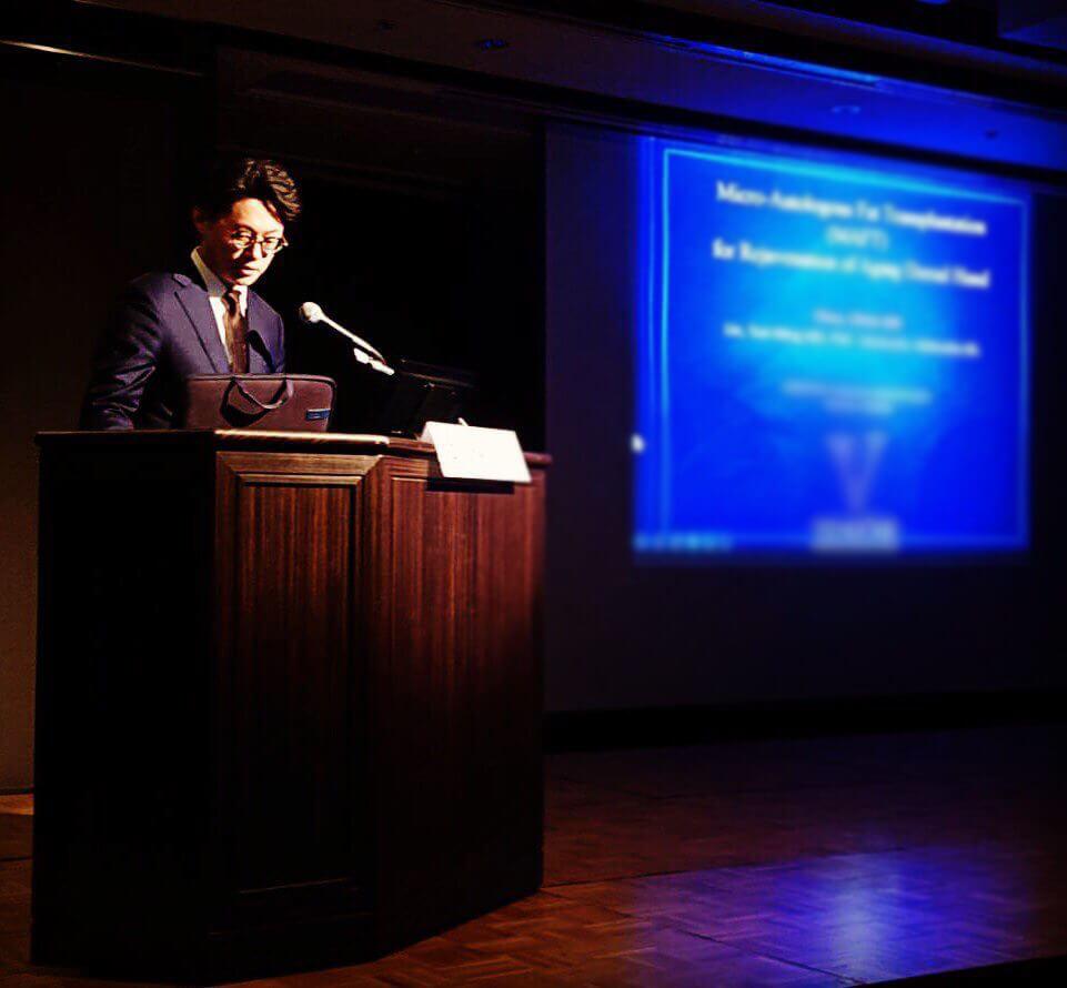 周杰醫師的韓流研究-韓式隱痕眼袋手術介紹
