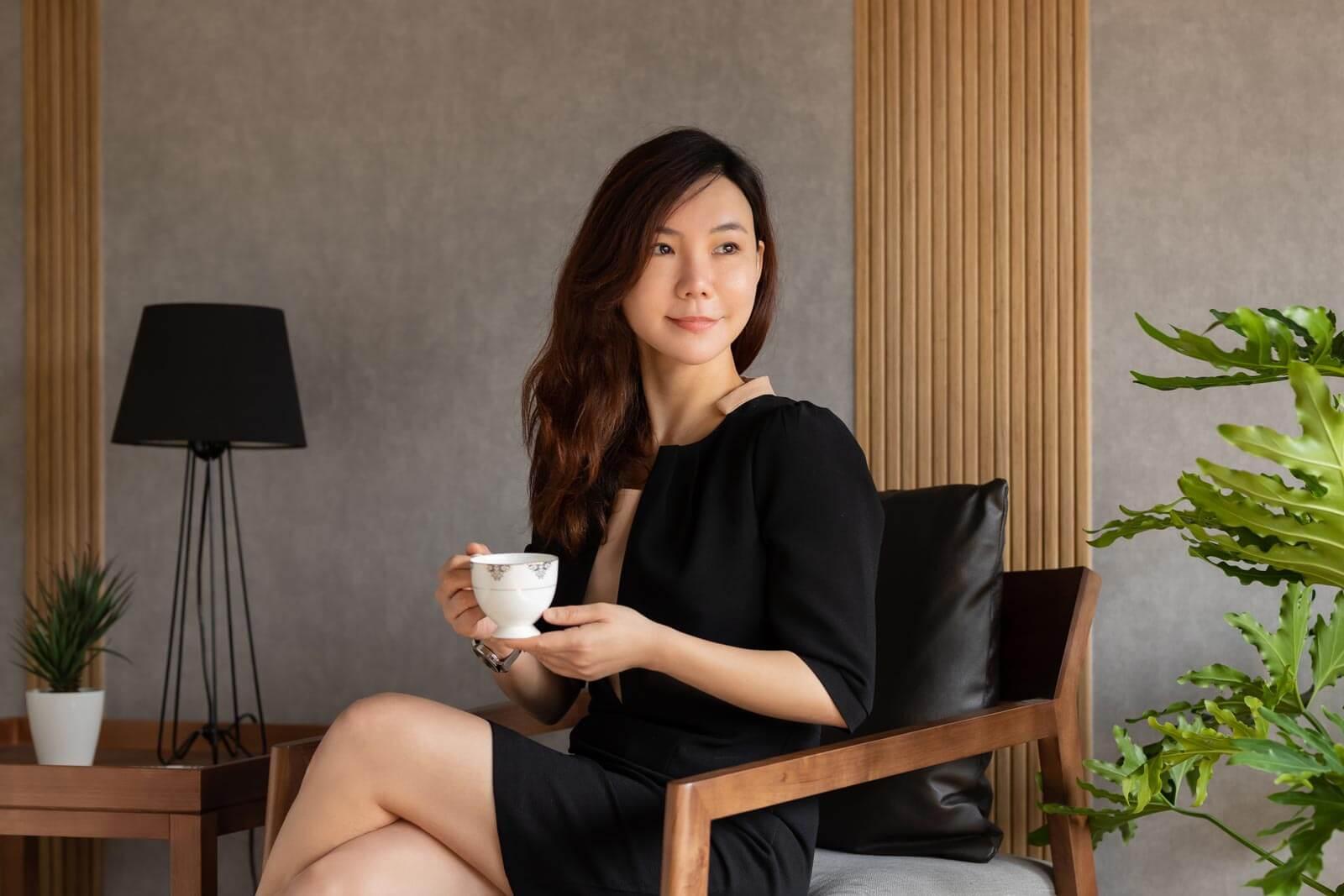 皮膚科醫師唐豪悅:教你打造高品質的健康居家生活